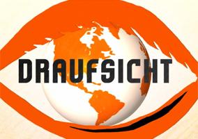 Logo TV-Magazin Draufsicht